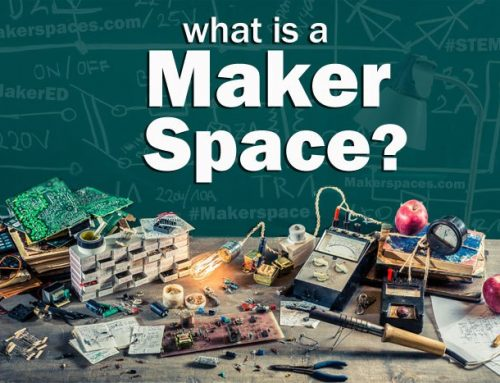 Makerspace Study Announced
