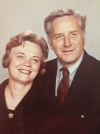 Jake & Betty Jacobson