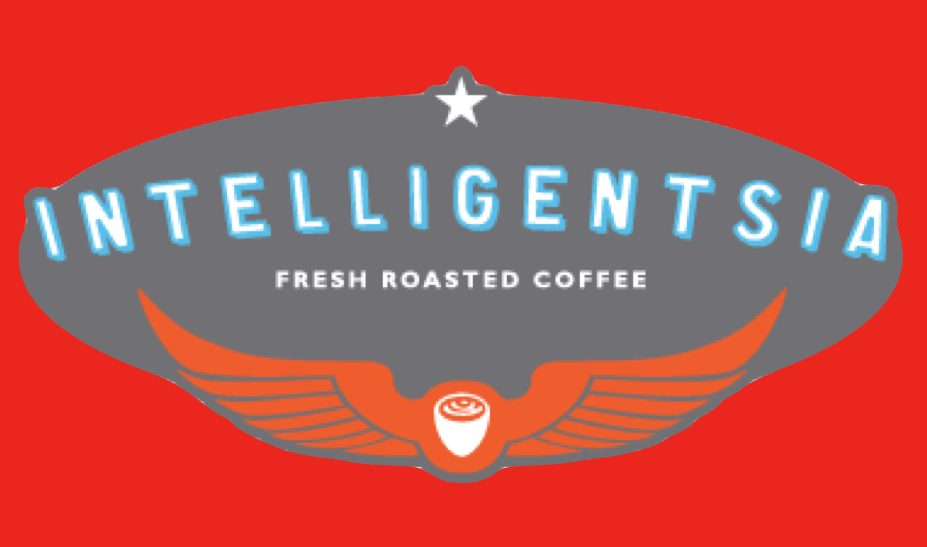 Jake's Café | Now Serving Intelligentsia Coffee 1