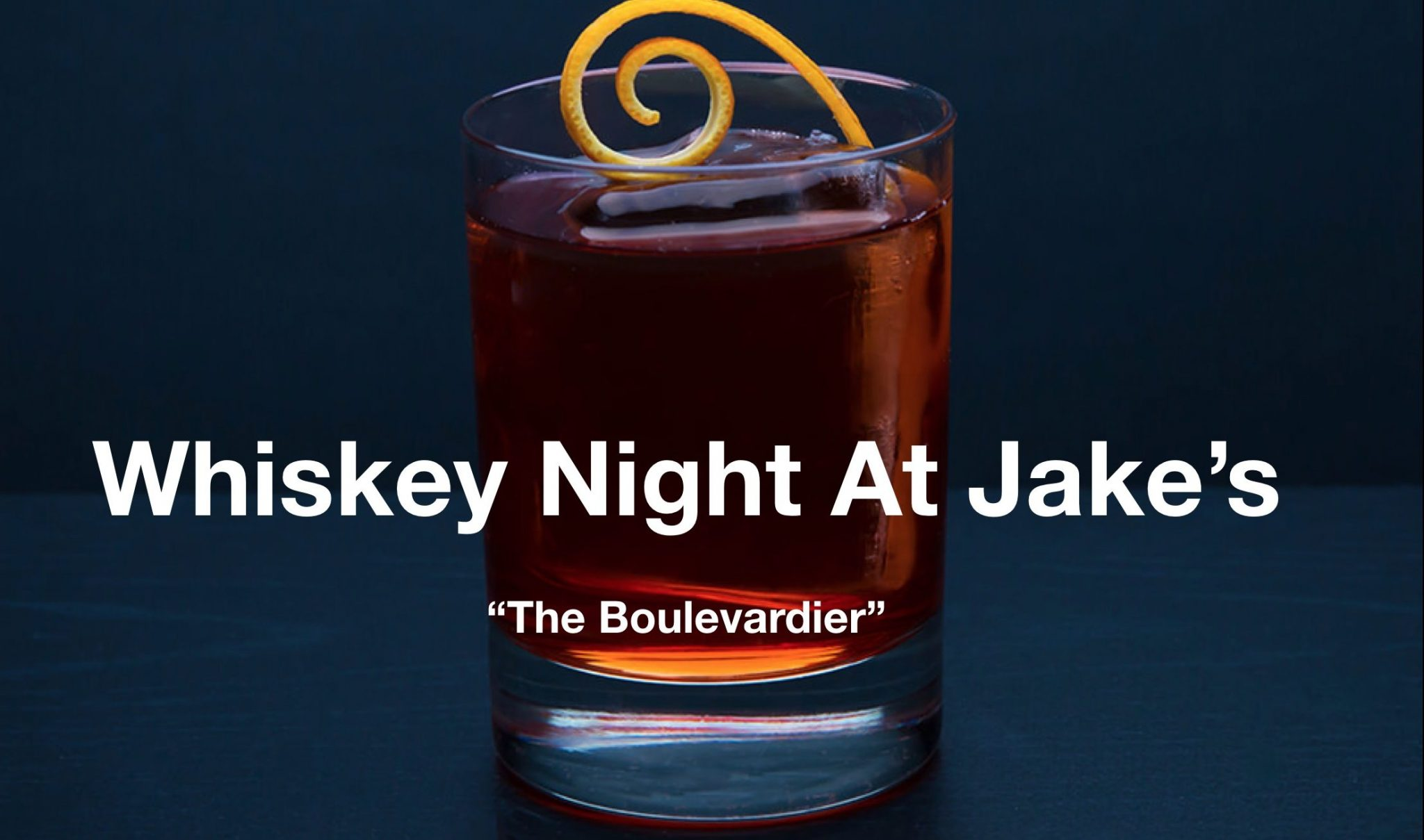 whiskey-night-at-Jake's Cafe-Sheboygan