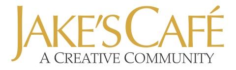 Jake's Café Logo